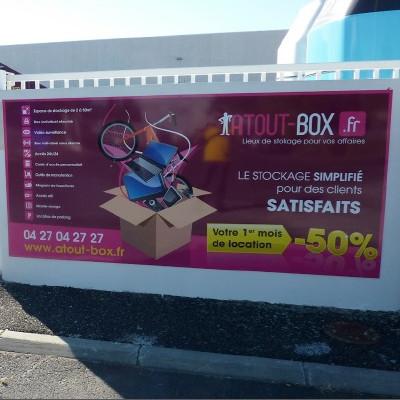 Atout Box
