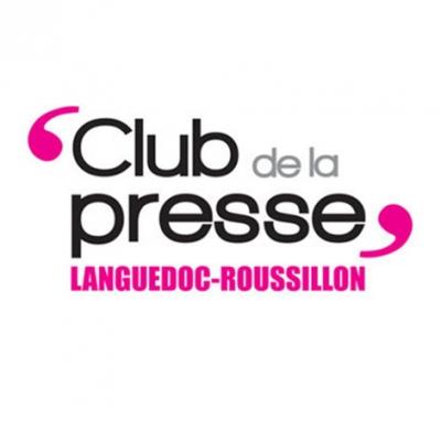 Club de la presse Languedoc-Roussillon