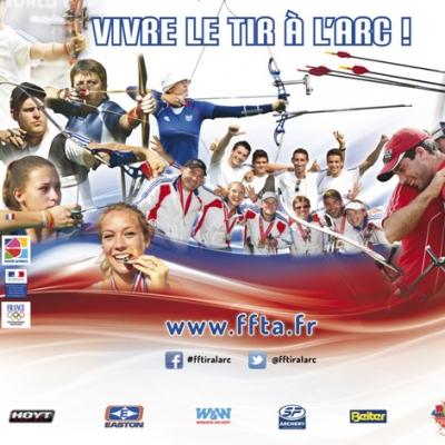 Fédération Française de tir à l'arc